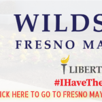 Wildstar Fresno Mayor 2020 Campaign